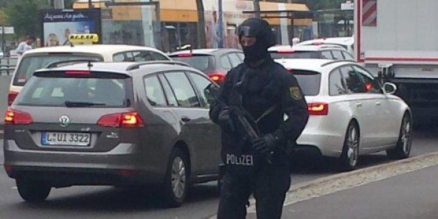 Terror-Drohung gegen Luxushotel in Leipzig, Gebäude wird evakuiert