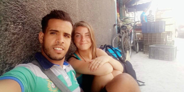 L'histoire de ce couple maroco-américain est juste incroyable