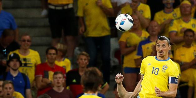 Fußball Im Live Stream So Seht Ihr Schweden Gegen Niederlande Das