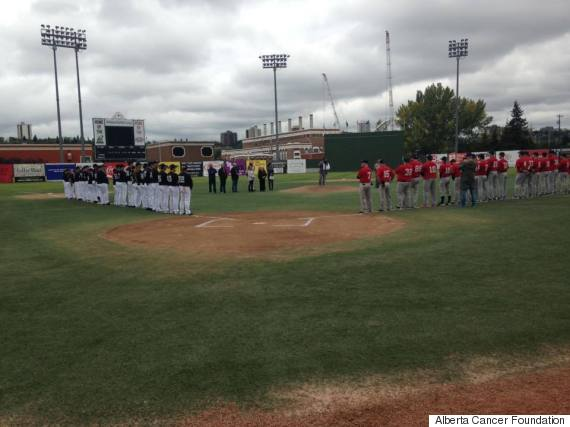 worlds longest baseball game attempt