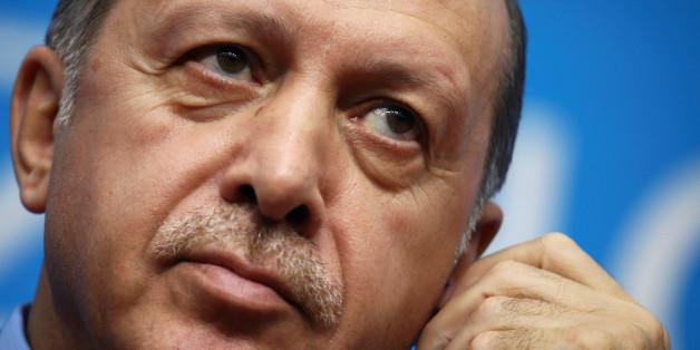 Erdogan plant große Militär-Offensive an Seiten der USA