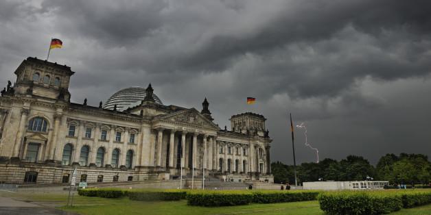 Allensbach-Studie: Die Deutschen sind zufrieden – aber voller Sorgen.