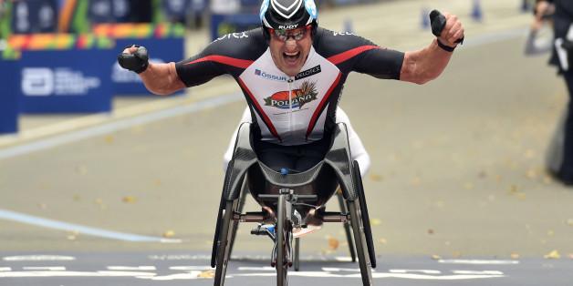 Die Paralympics 2016 - von 6.-18. September in Rio de Janeiro