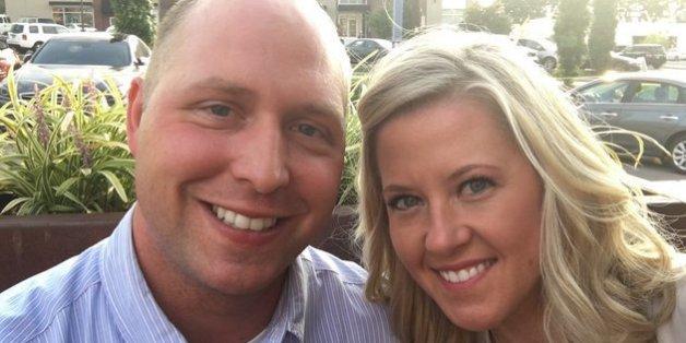 Kathy et Brandon Gunn sont mariés depuis 2007