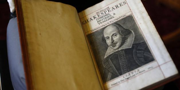 Das letzte Manuskript von Shakespeare enthält eine wichtige Botschaft, die aktueller ist denn je