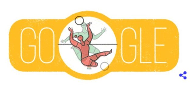 Zum Start der Paralympics gibt es ein Google Doodle