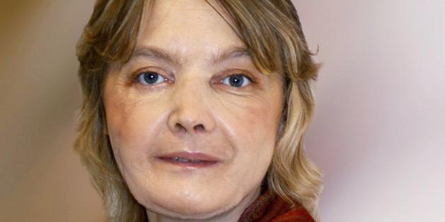 Isabelle Dinoir bekam im Jahr 2005 die erste Gesichtstransplantation weltweit