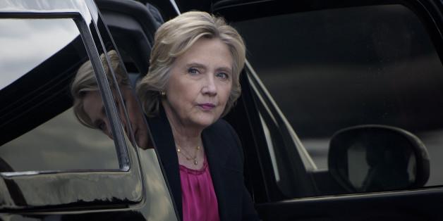 Wikileaks-Gründer Assange droht mit brisanter Veröffentlichung zu Clinton