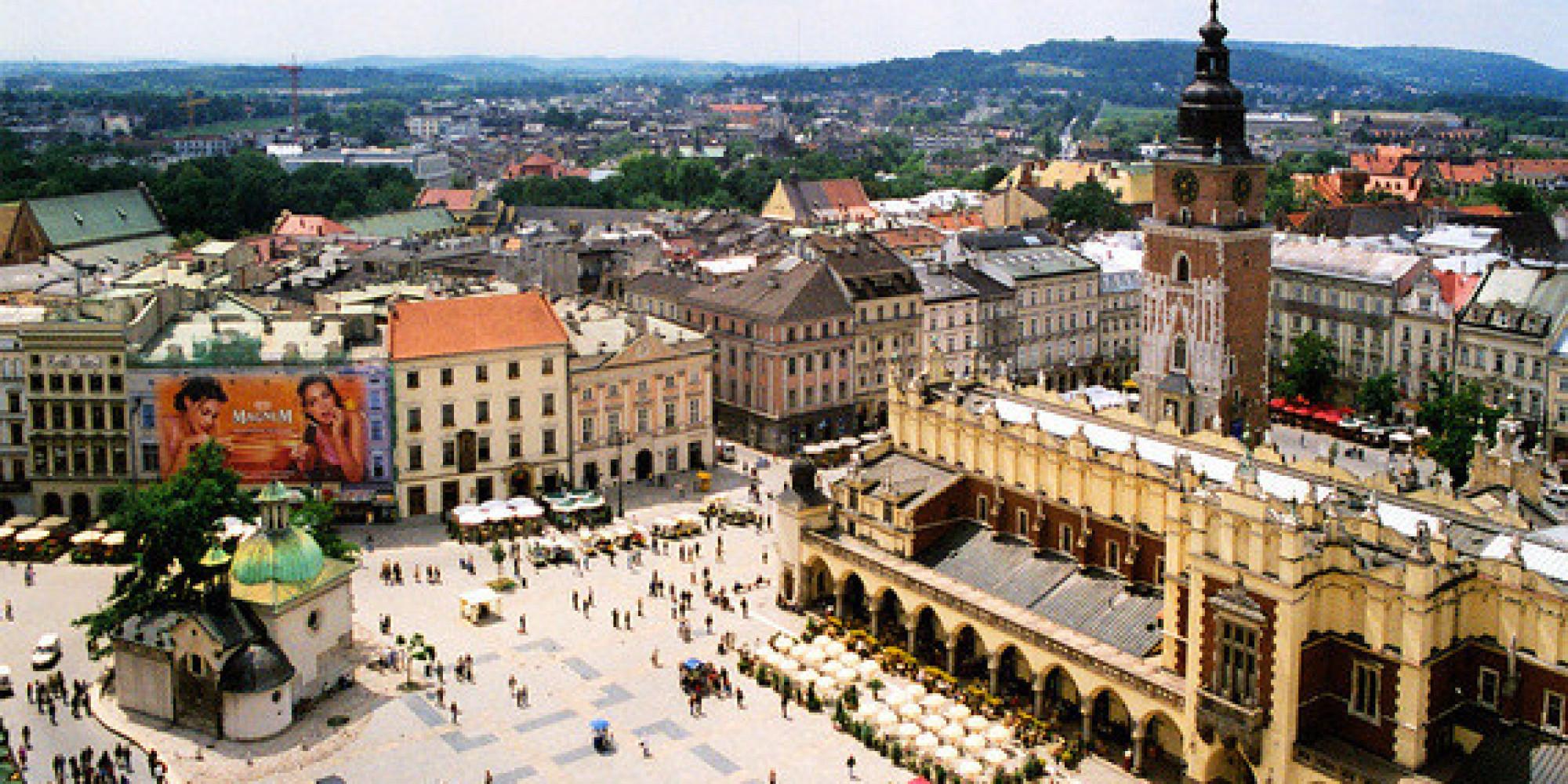 Bildresultat för krakow