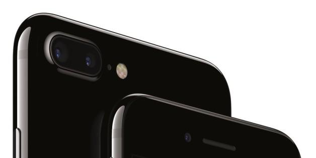 Apple stellte am 7. September das neue iPhone vor