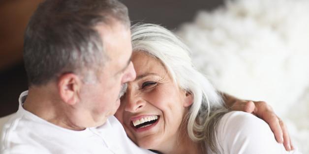 Für ältere Paare ist beim Geschlechtsverkehr Vorsicht geboten