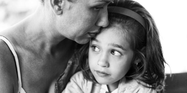 Die Ursache für Depressionen bei Frauen ist häufig bei ihren Müttern zu finden