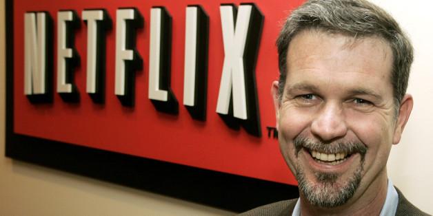 Netflix lässt seine Angestellten machen, was sie wollen - das sind die Folgen