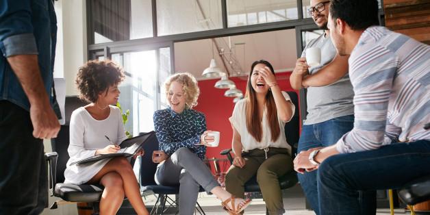 Alle Chefs abgeschafft: Bei einem Ferienportal treffen jetzt Mitarbeiter-Teams die wichtigsten Entscheidungen
