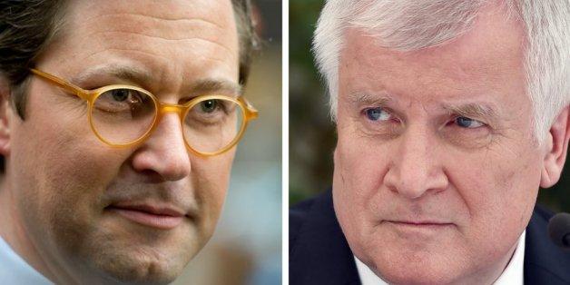"""""""Das ganze Blabla ist vorbei"""": CSU beschließt Leitplanken für verschärfte Flüchtlingspolitik"""