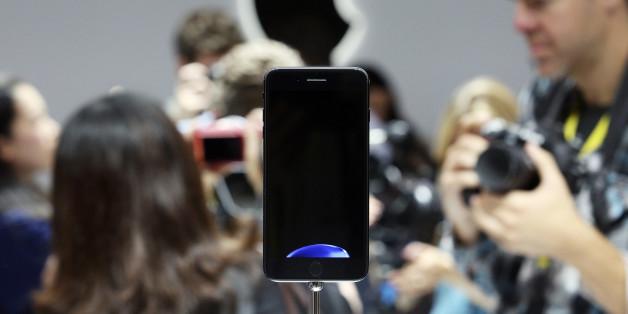 Lohnt es sich das neue iPhone 7 zu kaufen?