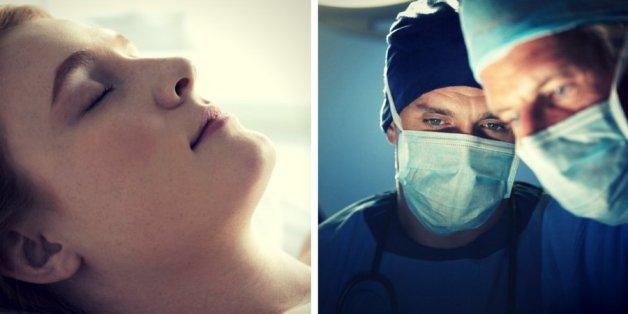Hypnose anstatt Narkose: Wie alternative Medizin die Anästhesie ersetzen kann