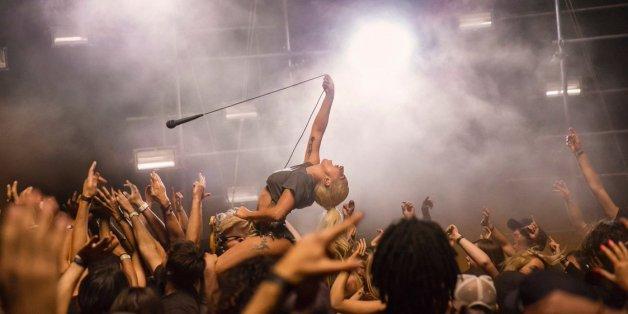 """Découvrez """"Perfect Illusion"""", le nouveau single de Lady Gaga"""