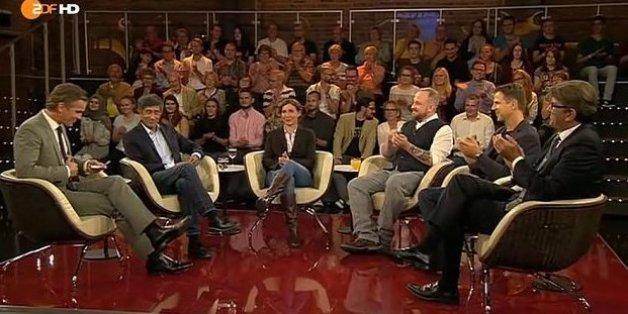 """Bei """"Markus Lanz"""" ist kein AfD-Politiker zu Gast gewesen - dabei war die Partei Thema der Runde"""