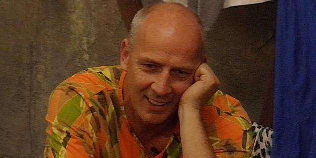 """Bei """"Promi Big Brother"""" wird Mario Basler auf Zigaretten-Entzug gesetzt"""