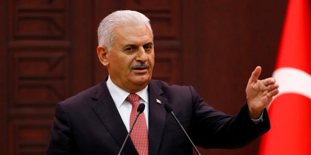 Ministerpräsident Binali Yildirim hat die Winterzeit in der Türkei abgeschafft