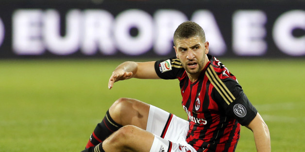 Le Marocain Adel Taarabt viré de Benfica