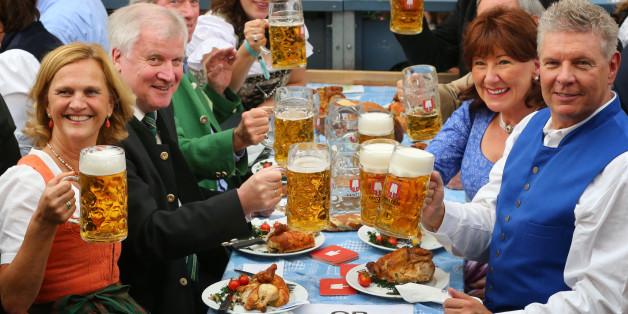 """""""Verstand in der Lederhose"""": Jetzt holt die SPD zum Schlag gegen die CSU aus"""