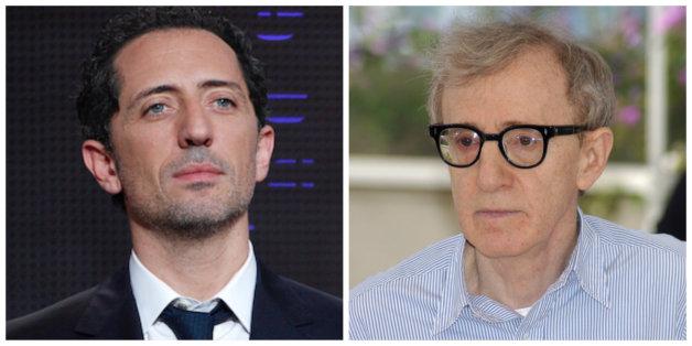 Gad Elmaleh apparaîtra dans une série de Woody Allen