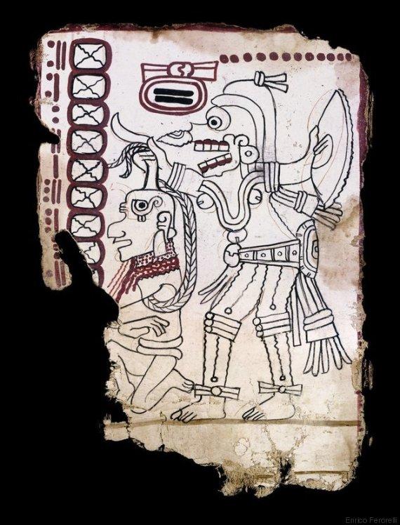 grolier codex