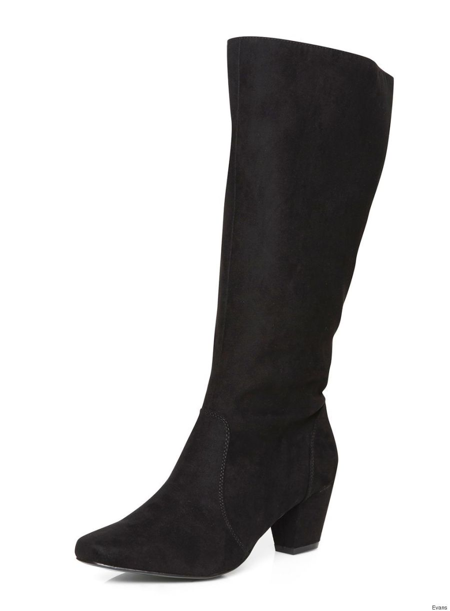 cf62ca0a8db My Curves Have No Bounds  Where To Shop For Wide Calf Boots ...