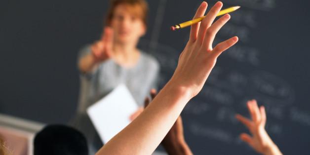 """Lehrerin beklagt """"Verrohung der Schüler"""" - und die Ignoranz der Politik"""