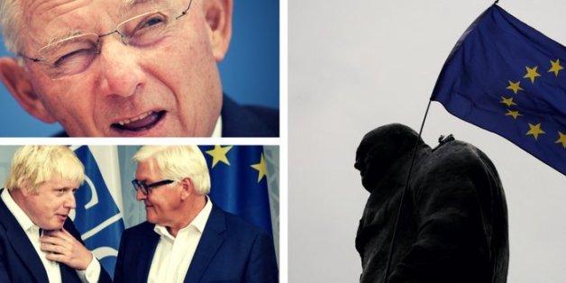 """""""Deutlicher Dämpfer"""": So teuer wird der Brexit für den deutschen Steuerzahler"""