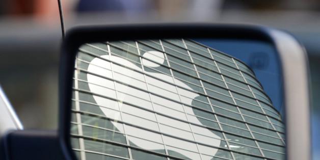 Apple testet selbstfahrende Autos - ein Apple Car wird jedoch immer unwahrscheinlicher