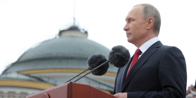 Kosovo im Tausch gegen die Krim? Putin-Interview sorgt für Aufruhr