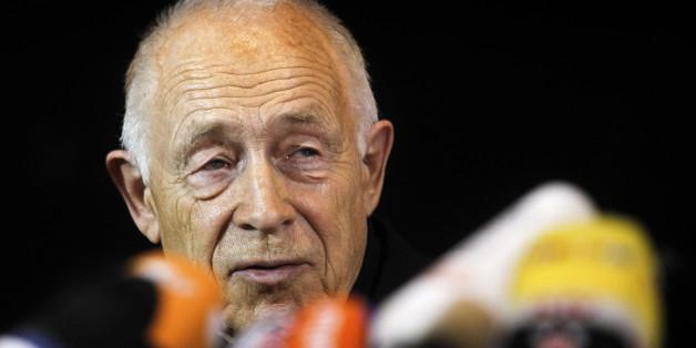 "Früherer CDU-Generalsekretär Geißler kritisiert ""destruktive Haltung"" der CSU"