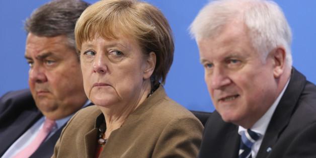42 Prozent der Deutschen halten Horst Seehofer für den stärkeren Unions-Kanzlerkandidaten