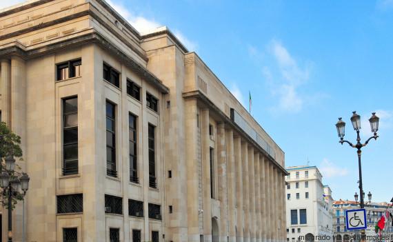 algeria assembly