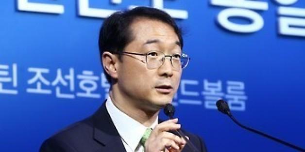 김건 외교부 북핵외교기획단장