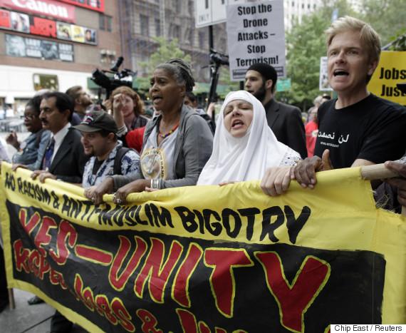 islamophobia new york