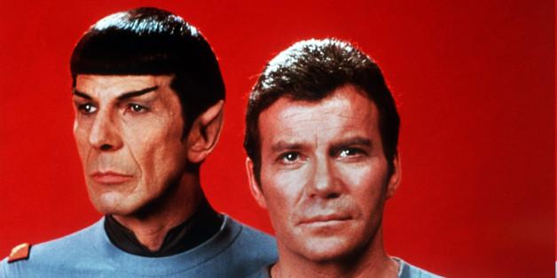 Die Crew um Captain Kirk und Spock wird 50 Jahre alt