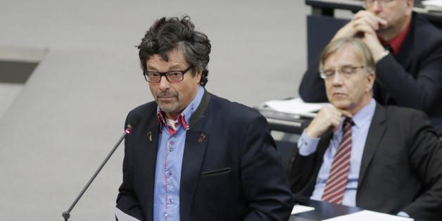 Linken-Politiker schmuggelt Flüchtling nach Deutschland - jetzt droht ihm eine harte Strafe