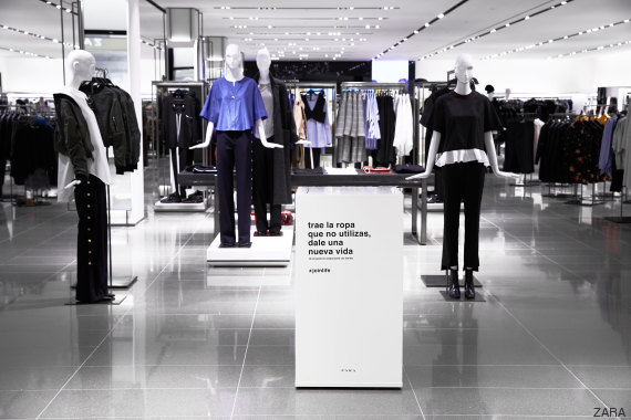 Recicla tu ropa en las tiendas  lo que puedes hacer tú y lo que pasa ... 236950c6e16