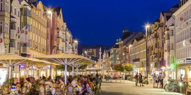Deshalb ist Innsbruck eine Reise wert