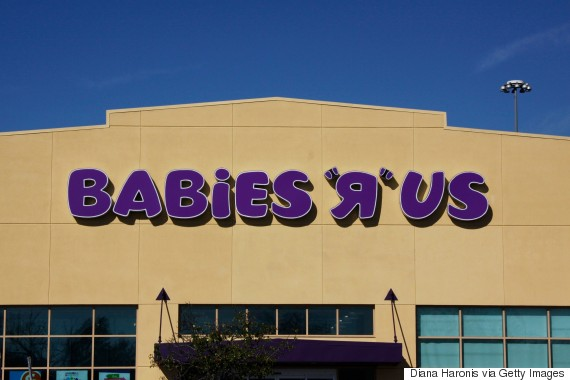babies r us store