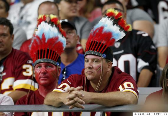 washington redskins fans
