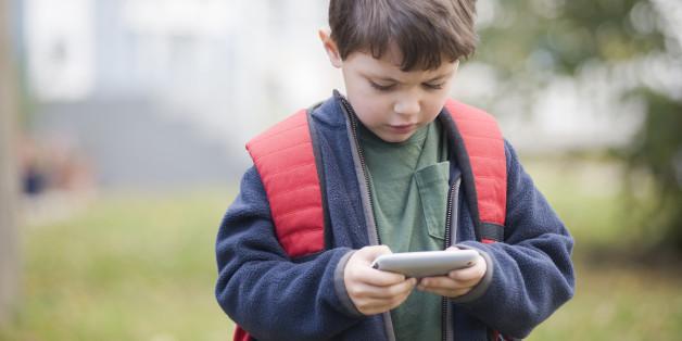 Ehemaliger Mitarbeiter erklärt: Darum verbiete ich meinen Kindern, Facebook zu nutzen (Symbolbild)