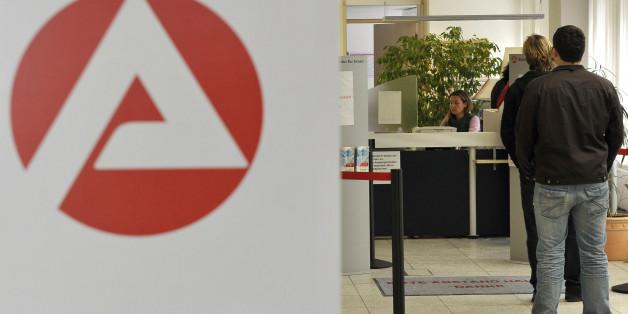 Arbeitsagentur in Rosenheim