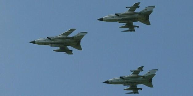 Zwei israelische Kampfflugzeuge sollen abgeschossen worden sein
