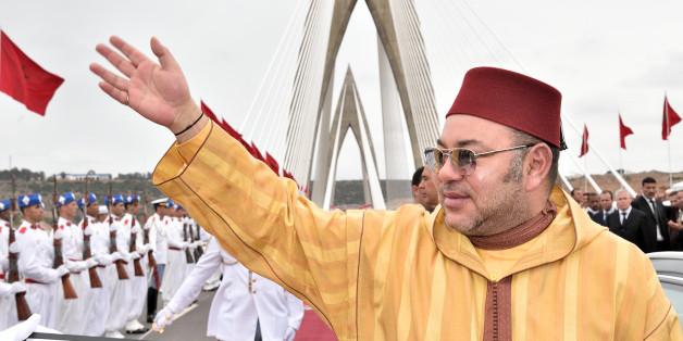 Près de 700 personnes obtiennent la grâce royale pour l'Aïd Al Adha