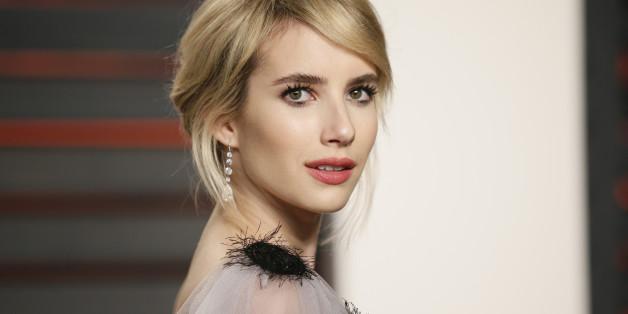 Ist Emma Roberts wieder mit Peter Evans zusammen?